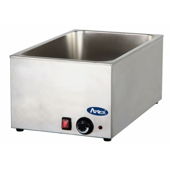 BAIN MARIE WITHOUT DRAIN