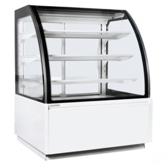 DOUBLE GLAZED PATISSERIE COUNTER  0.938M